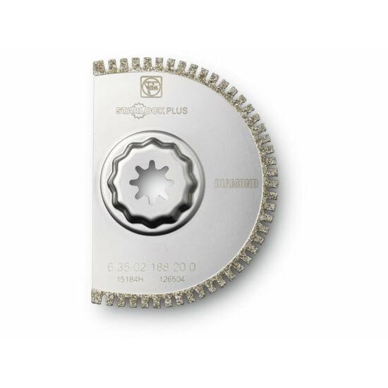 Gyémánt fűrésztárcsa 90-es, 1 db/cs.