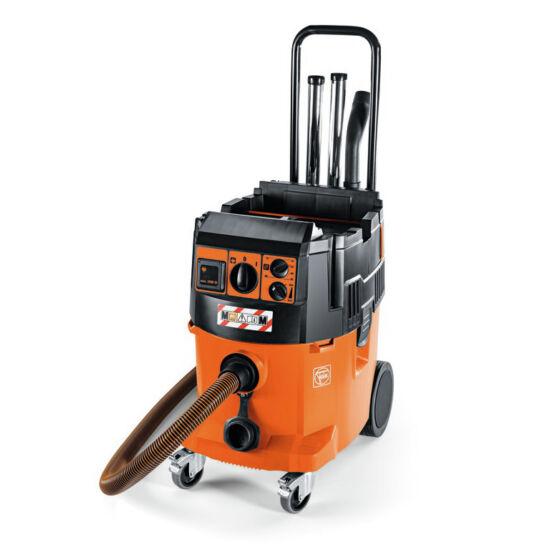 Dustex 35 MX nedves/száraz porszívó