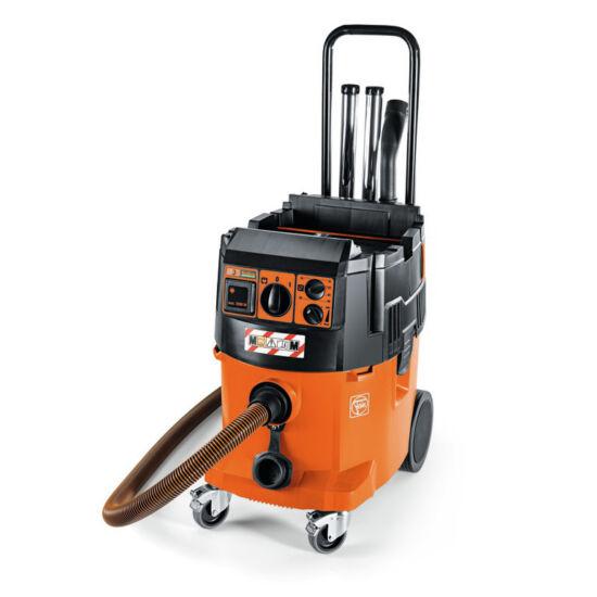 Dustex 35 MX AC nedves/száraz porelszívó