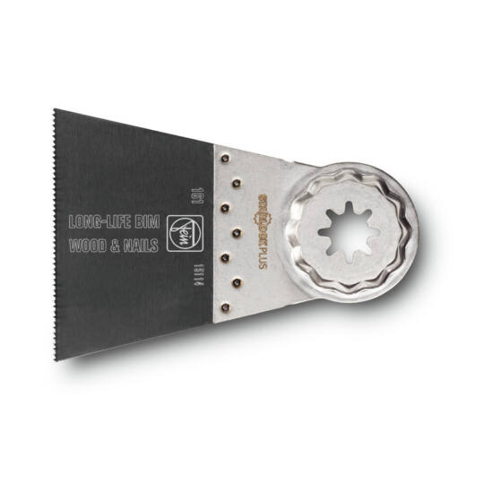 E-cut Long Life fűrészlap 50*65mm. 10db/csomag
