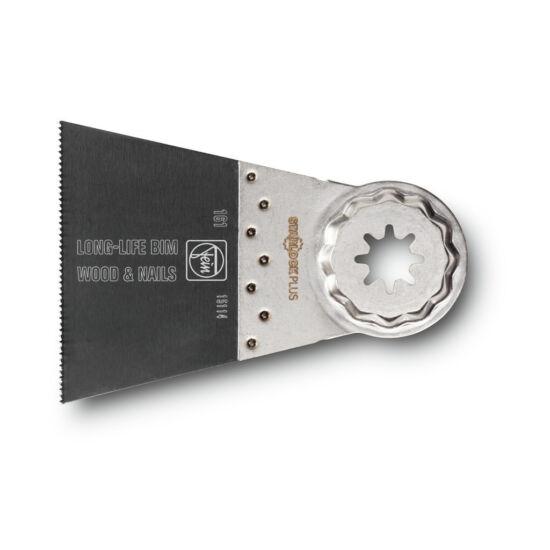 E-Cut Long Life fűrészlap 50*65mm - 5db/csomag