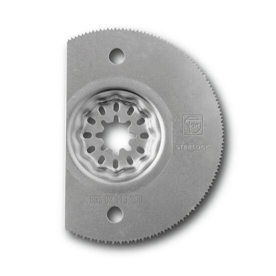 HSS fűrésztárcsa szegmens 85mm 1db/csomag