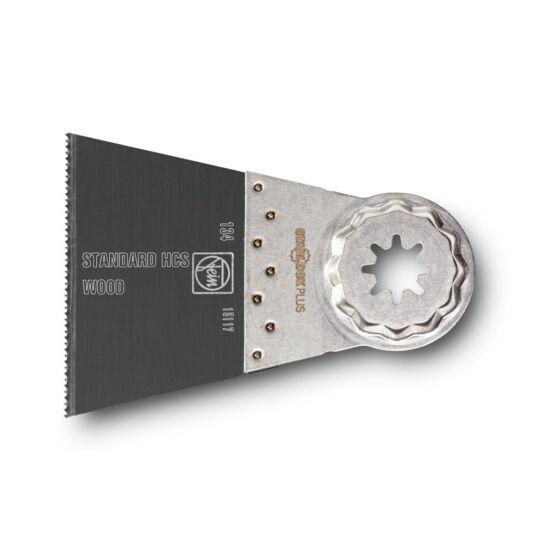 E-cut Standard fűrészlap 50*65mm. 10db/csomag