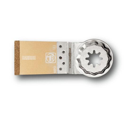E-cut  keményfém fűrészlap 50*35mm. 1db/csomag