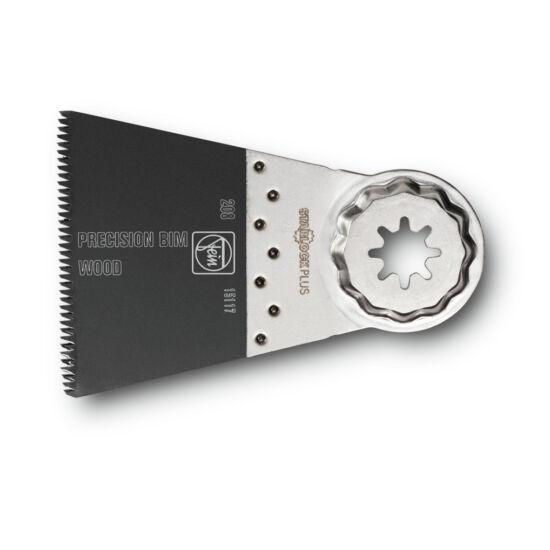 E-cut Precision BIM fűrészlap 50*65mm. 10db/csomag