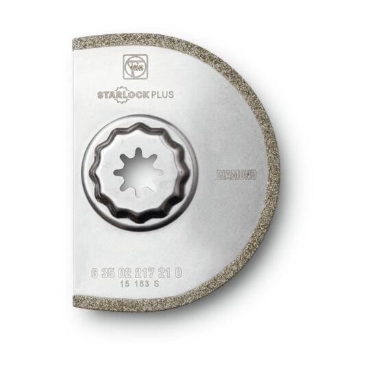 Gyémánt fűrésztárcsa (szegmens) 90*1,2mm 1db/csomag