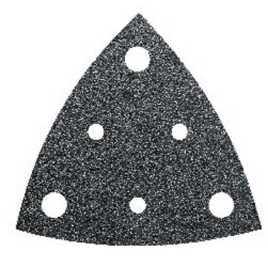 Elszívós, lyukasztott csiszolóvászon, K36, 5/cs