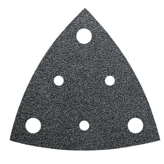 Cirkon csiszolópapírok P80, 35db/cs.