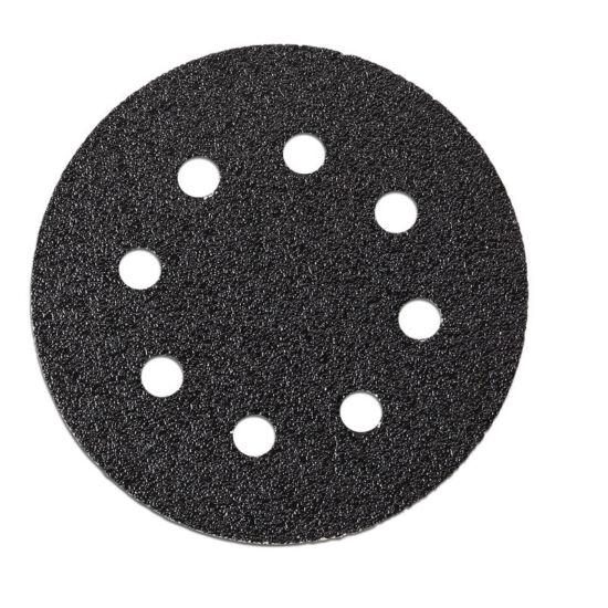 Cirkon csiszolópapírok P40, 12 db/cs.
