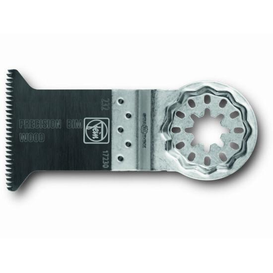 E-cut precision fűrészlap 50*50. 1db/csomag