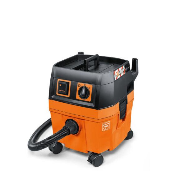 Dustex 25 L nedves/száraz porszívó