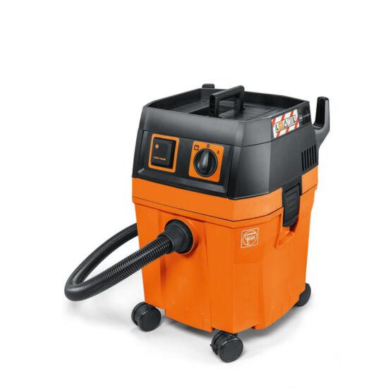 Dustex 35 L nedves/száraz porszívó