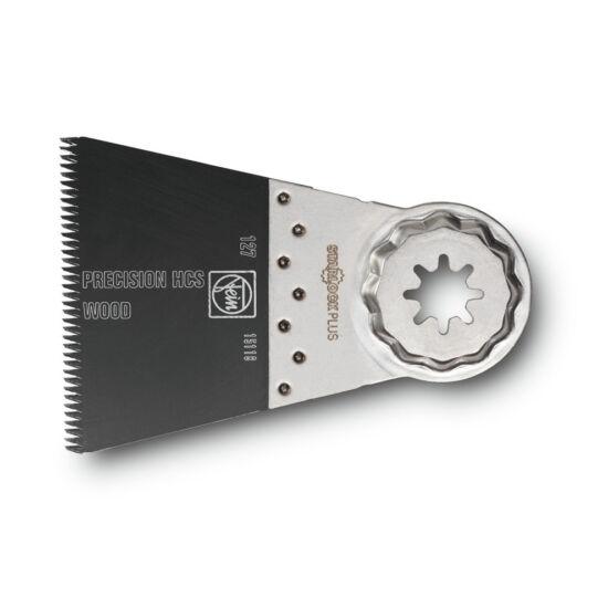 E-cut Precision fűrészlap   50*65mm. 1db/csomag