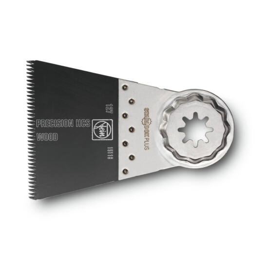 E-cut Precision fűrészlap 50*65mm. 3db/csomag