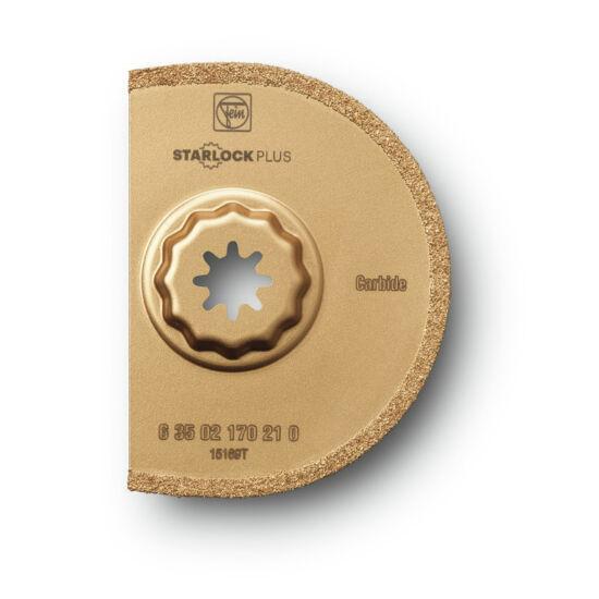 Keményfém fűrésztárcsa (szegmens)  90x1,2 mm  1db/csomag